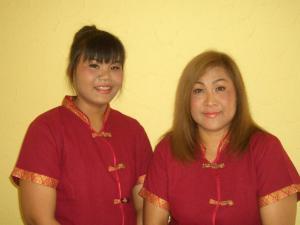 Thaimassage Yaowalak 012