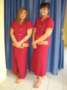 Thaimassage Yaowalak 014